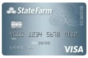 State farm bank business visa credit card login online apply now state farm bank business visa credit card colourmoves