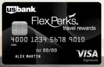 Us Bank Credit Card