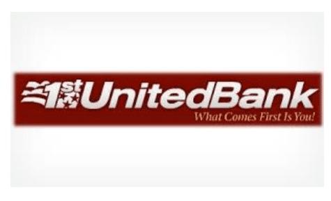 1st United Bank