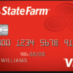 State Farm Student Visa Credit Card