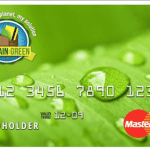 Sustain Green Mastercard Credit Card Login Online