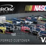 NASCAR VISA CARD LOGIN ONLINE | APPLY NOW