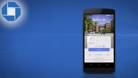 chase mobile app for android