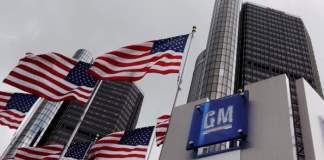 General Motors закрывает заводы в России