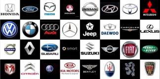 Автомобильные бренды