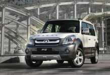 Great Wall M2