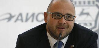 Дмитрий Святаш, бывший член Партии регионов, имеет отношение к корпорации АИС