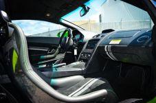 Lamborghini Gallardo Heffner Performance