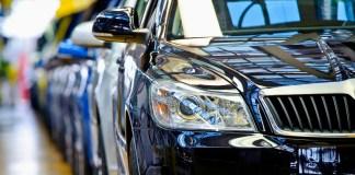 ТОП-10 самых продаваемых авто в Украине