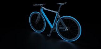 Велосипед Bugatti