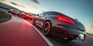 Самые быстрые немецкие автомобили в Украине