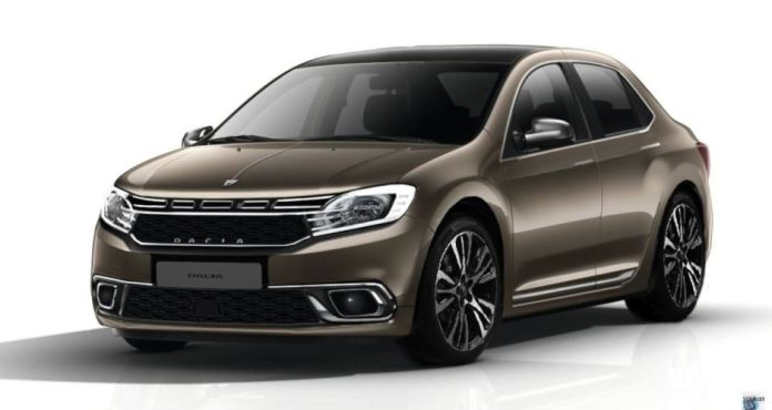 Renault Logan Premium
