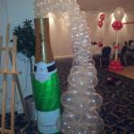 Cowbridge balloon decor