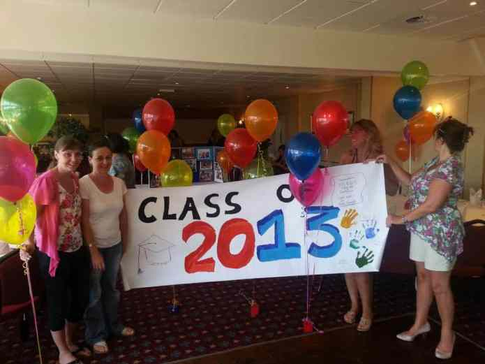 Cardiff Balloons Party Decor