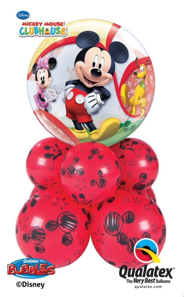 Mickey & Friends Super Image