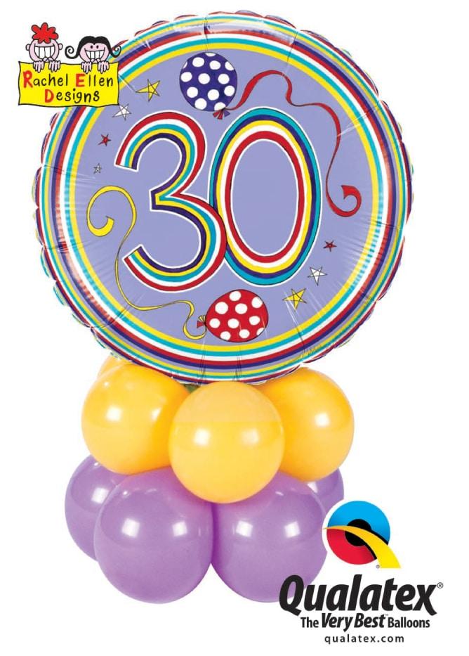 Rachel Ellen 30th Birthday Mini Image
