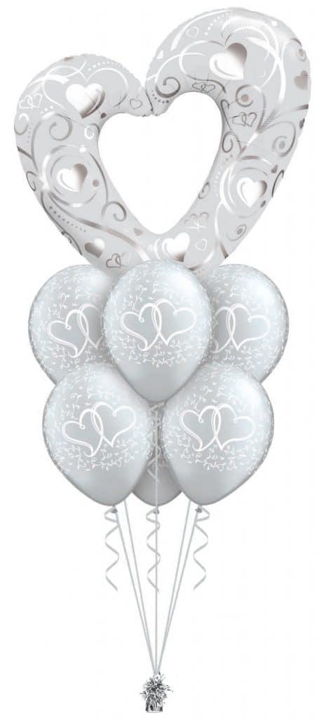 Open Heart Luxury Image