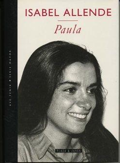 16 June 2013: Isabel Allende, Paula (1994)
