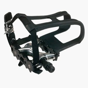 buying your first road bike lipless pedals toe clips