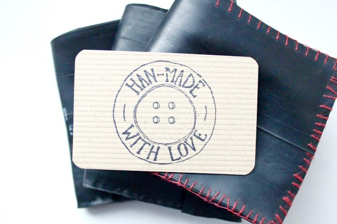 Must Have Cool Christmas Gifts for Cyclists Inner Tube Wallet