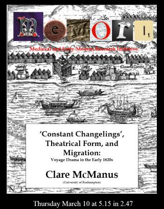 Clare capture