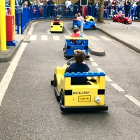 16 things my toddler (under 100cm) loved at Legoland Windsor