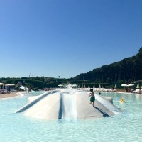 A fabulous family holiday at Camping Village Fabulous, Rome, Italy