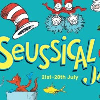 Win a family ticket to Seussical Jr at Cardiff Open Air Theatre Festival this July