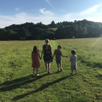 An emotional goodbye to the pre-school years