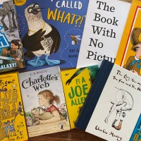 9 books my children have loved this month (March)