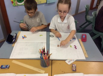 Working in 1/2T