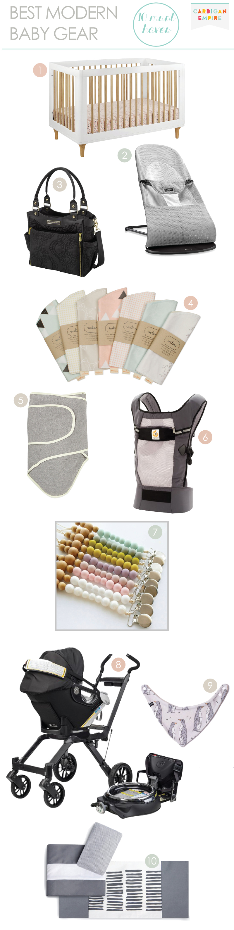 modern baby gear trendy baby gearpngfit trendy baby  - must have modern baby gear recommendations