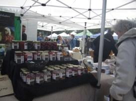 Farmer's Market in Birkelunden