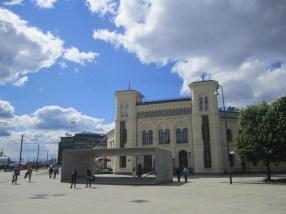 Nobel Peacecenter