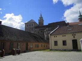 Akershus Festning - Akershus Fortress