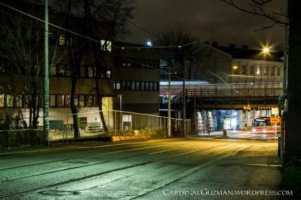 Oslo Gate, Gamlebyen. November 2012. Photo: CardinalGuzman.wordpress.com
