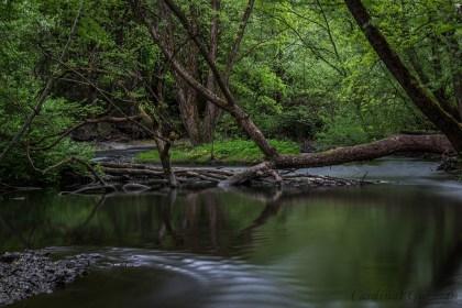 Alnaelva (Alna River)