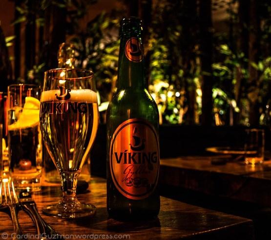 Viking Beer - Skål!