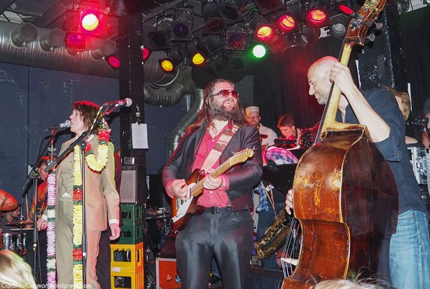 Frank Znort Quartet