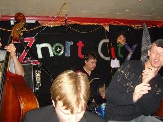 Znort City