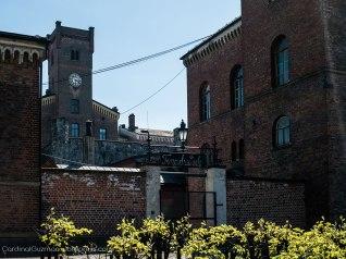 Oslo Prison. Grønland.