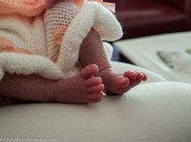 Baby feet!!