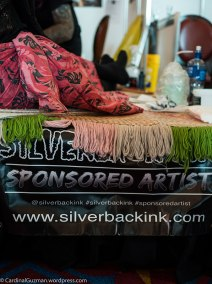 Silverbackink.com