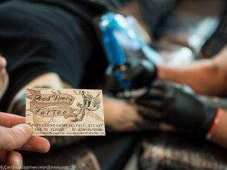 Good Times Tattoo