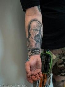 Jordan Oterski | Sacred Art Tattoo Manchester