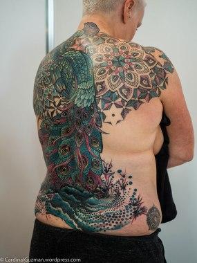 John Jamison Rainey | ink by Snoopytats