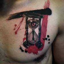 Ink by Ru Hwan - Tattoofactory Chang Won