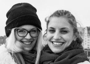 Giada & Valentina