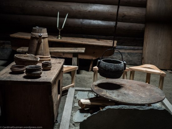 Folkemuseet / The Folk Museum