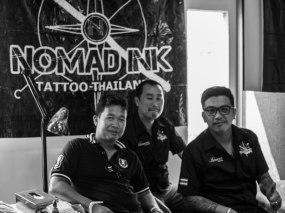 Nomad Ink